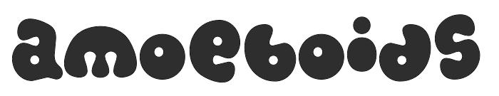 Amoeboids